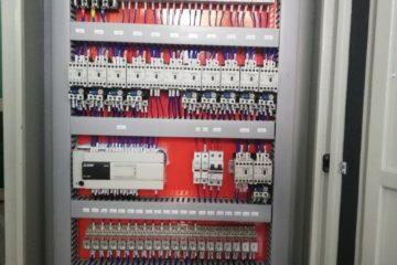 Tư vấn, thiết kế lắp đặt tủ điện